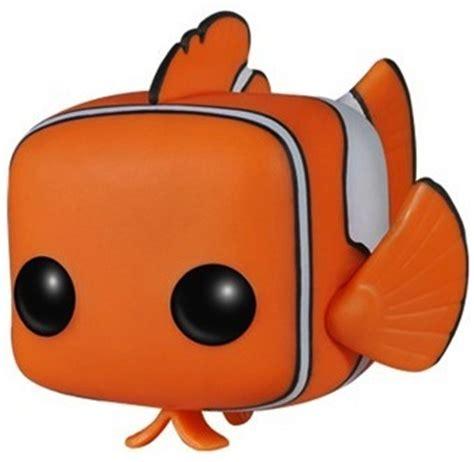 Funko Pop Nemo Finding Nemo finding nemo nemo pop vinyl by disney from funko trt library
