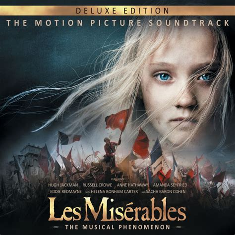 Kaset Ost From Motion Picture If Looks Could Kill les mis 233 rables the motion picture soundtrack deluxe deluxe edition by various artists on