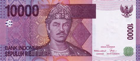 currency idr rupiah www pixshark images galleries