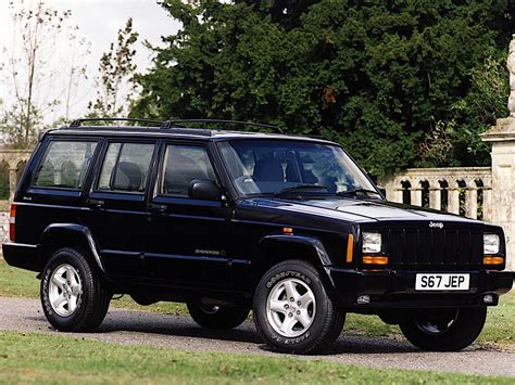 jeep cherokee 2001 jeep cherokee specs 1997 1998 1999 2000 2001