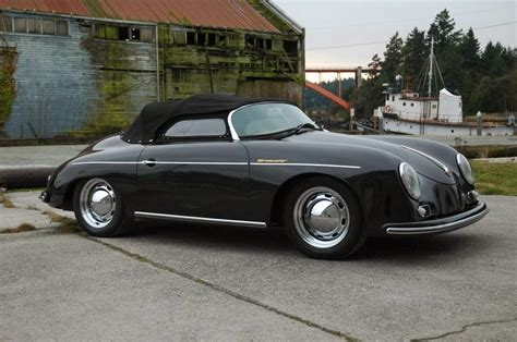 porsche classic price for auction 1957 porsche 356 speedster price bid buy