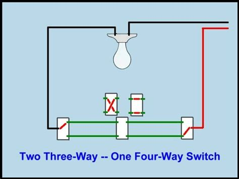 one switch three lights k grayengineeringeducation