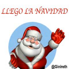 imagenes bonita de llego navidad llego la navidad ginireth