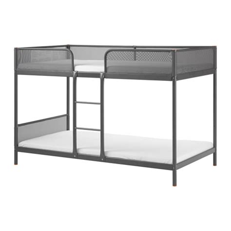 Bunk Bed Frame Tuffing Bunk Bed Frame Ikea