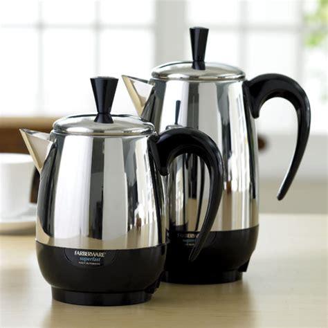 Farberware Percolator 2 4 Cups   Boscov's