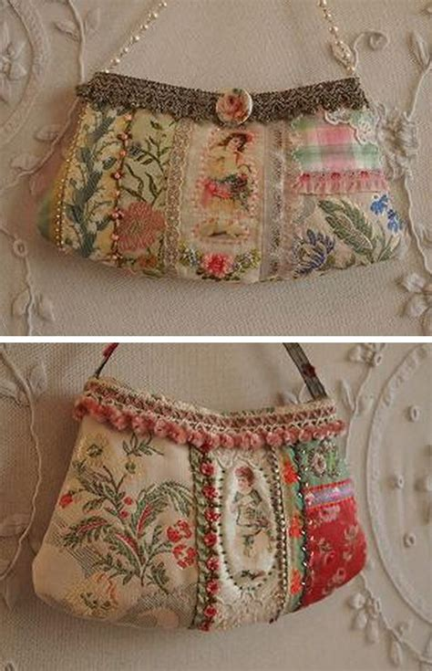 Patchwork Bags To Make - 235 best handmade handbags inspiration images on