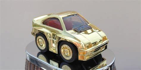 Tomica 107 Honda Element 1 60 Tomy Diecast Car Gift Orange New 1 チューンナップ チョロq proの レア金色バージョンです cr x toys