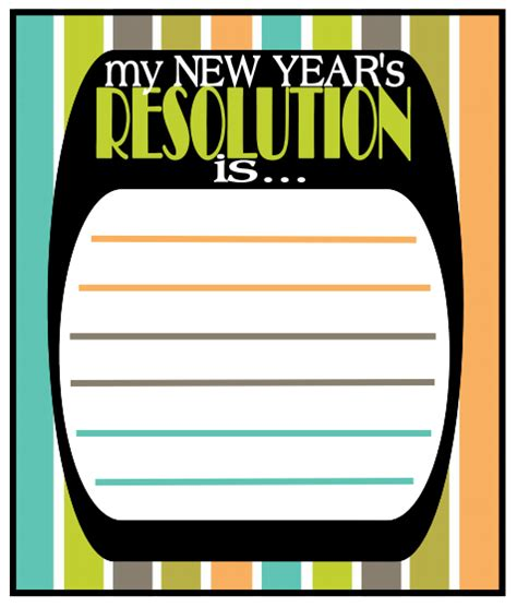 30 easy to follow new year s resolutions englishmania blog