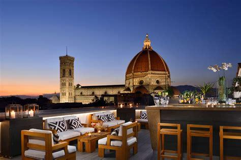 terrazza hotel excelsior firenze aperitivo in terrazza a firenze ecco dove andare