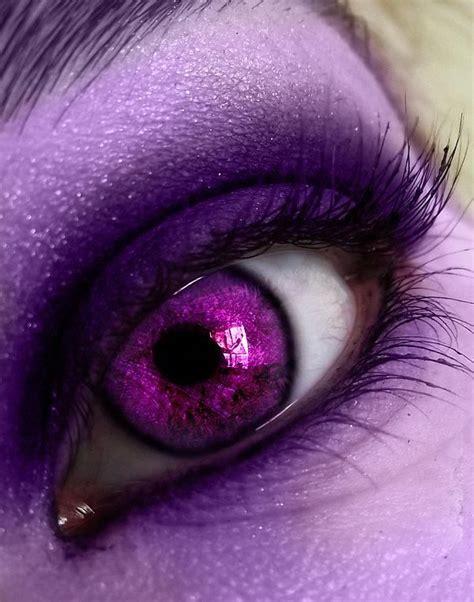 purple eye color purple eyes eyes window to the soul pinterest