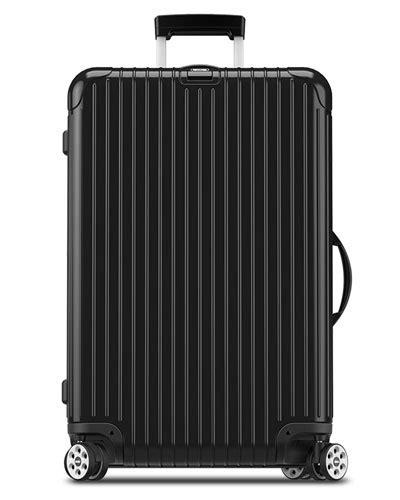 Spinner Logam Exsclusiv luxury luggage at neiman