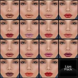 lip colors for skin strawberrysingh