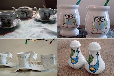 como decorar xicara de porcelana artes manuais kika florence tutorial decorando caneca