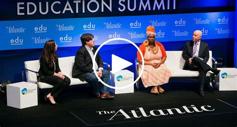 atlantic summit media education summit 2016 the atlantic