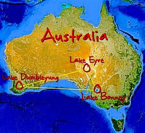 lakes in australia map lake eyre grosir baju surabaya
