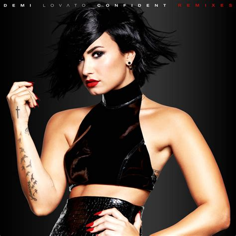 demi lovato confident 1 hour confident the alias remix a song by demi lovato on spotify