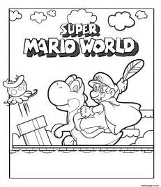 images of coloring sheets mario coloring pages to print free large images