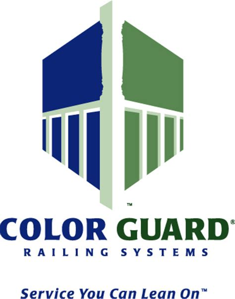 color guard railing color guard railing systems olean union sales olean
