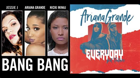 download mp3 from bang bang download mp3 jessie j vs ariana grande bang everyday
