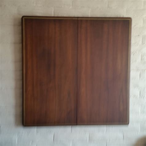 used erase board 47 x 47 s office furniture