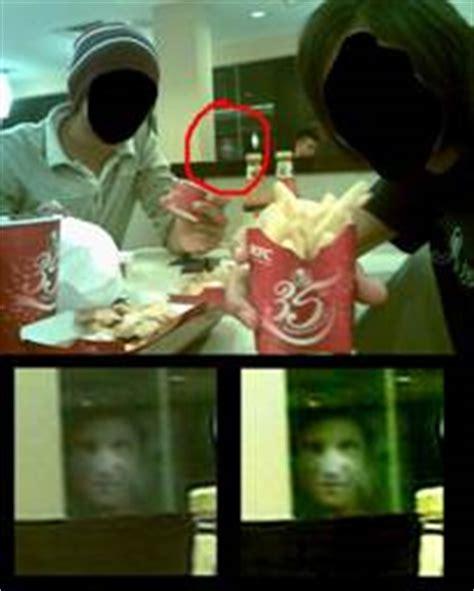 Cermin Cembung Di Malaysia 12 gambar candid hantu terbaik di malaysia oh media