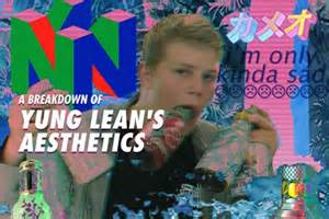 Gucci Bedroom Wallpaper Yung Lean S Style A Complete Breakdown Highsnobiety