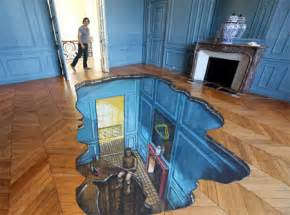 Also check out creative street art and 3d chalk drawings