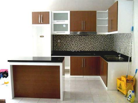 lovely kitchen set dapur minimalis  rumah