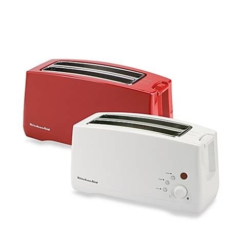 kitchenaid bed bath and beyond kitchenaid 174 4 slice toaster bed bath beyond