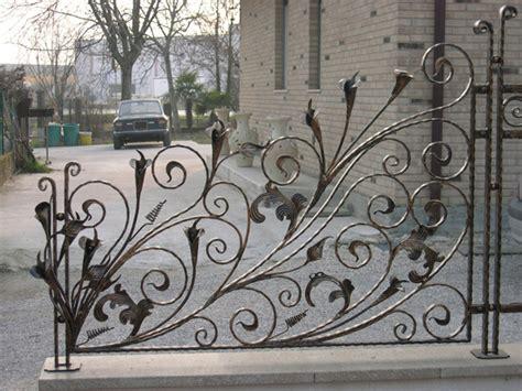 costo ringhiera recinzioni decorative per giardino vendita e montaggio