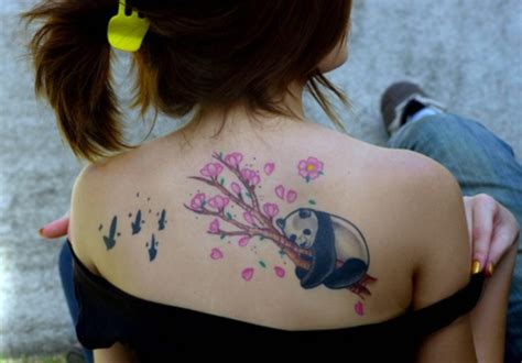 100 back tattoo ideas for girls with pictures amp meaning