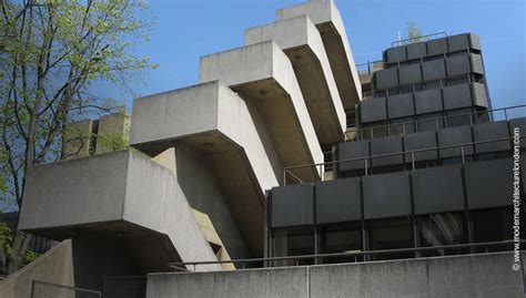 Brualist by Brutalist Architecture London A Guide To Brutalism
