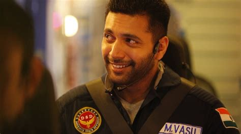 tik tik tik jayam ravi s tik tik tik is a space thriller and here is