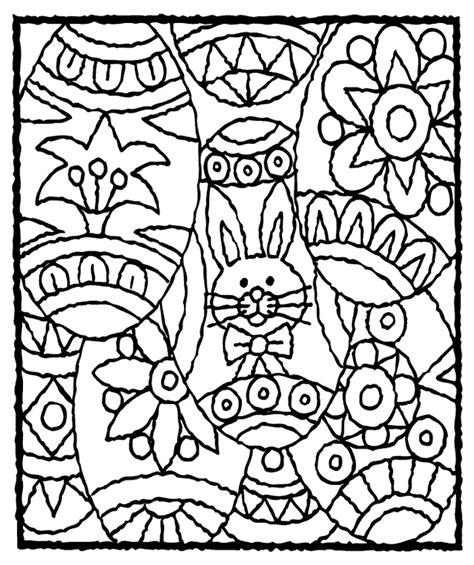 easter coloring pages for 2 year olds pasen kleurplaat kleuren met gevoel hobby blogo nl