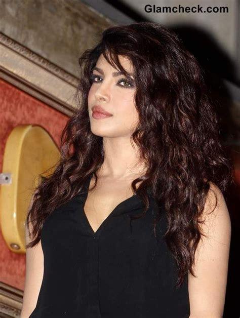 priyanka chopra curly hairstyle priyanka chopra curly hairstyle 2013 priyanka chopra
