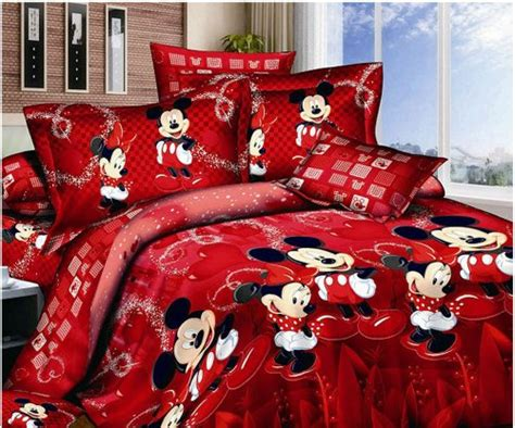 mickey mouse bedding cutest mickey mouse bedding for and adults