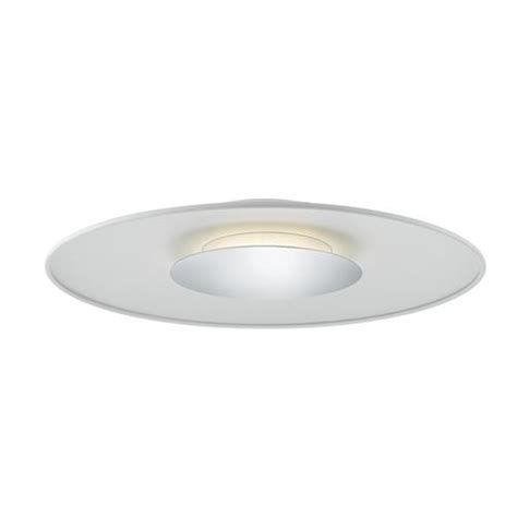 white large led flush ceiling light wor502 lighting