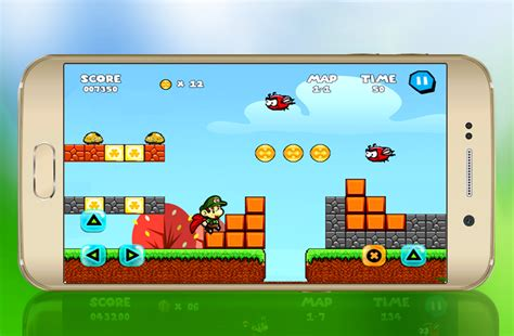 mario bros android descargar mario bros worlds para android