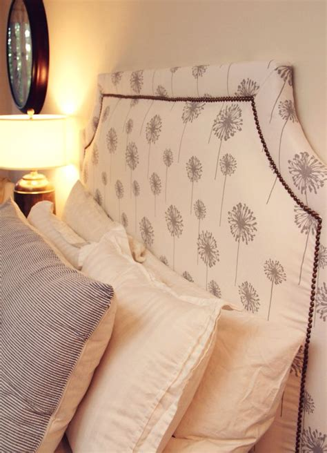 headboard fabric diy best 25 diy fabric headboard ideas on pinterest fabric