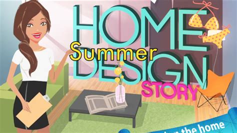 home design story youtube home design story house tour part 6 summer edition youtube