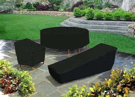 Black Patio Furniture Covers Discount Outdoor Furniture Covers Archives