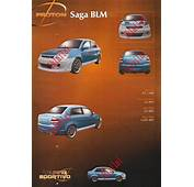 Proton Saga BLM Body Kit R3 Style B End 4/24/2017 152 PM