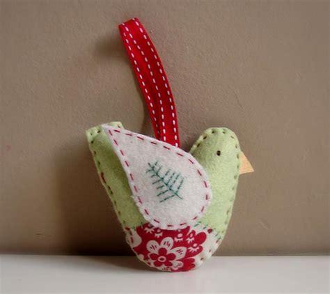 Ideas For Handmade Ornaments - 20 simple yet handmade ornaments 2013