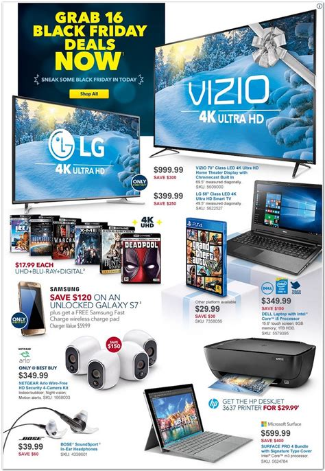 black friday 2018 deals usa best buy