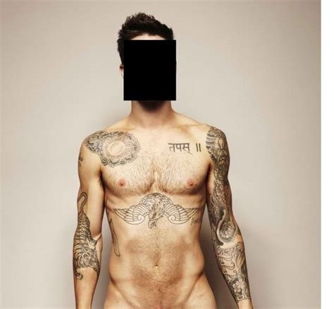 justin timberlake tattoos pictures to pin on pinterest