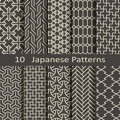 japanese pattern eps japanese free vector download 415 free vector for