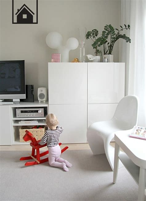 Ikea Decorations by 45 Ways To Use Ikea Besta Units In Home D 233 Cor Digsdigs