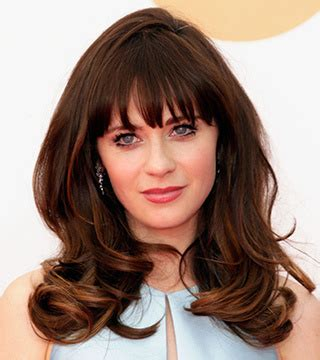 10 perfect hairstyles to embrace your thick hair | stylecaster