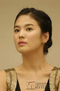 film korea song hye kyo photos added more pictures for the korean actress song
