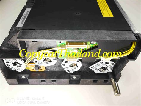 Fujixerox Docuprint Cp305d laser unit ros for fuji xerox docuprint cp305d cm305df